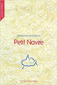 Book Petit Navire (French Edition)