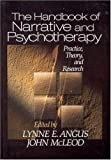 img - for The Handbook of Narrative and Psychotherapy: Practice, Theory and Research book / textbook / text book