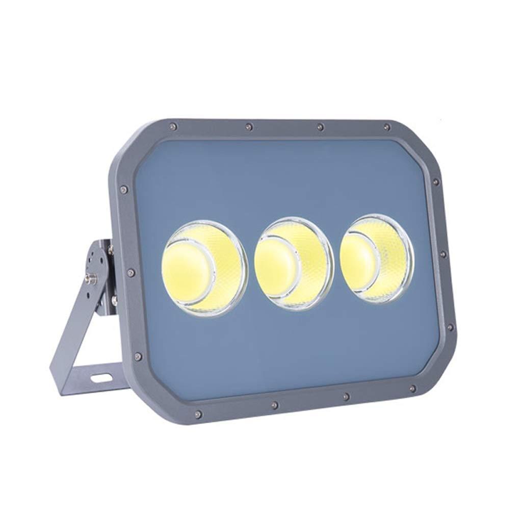 marchio famoso LED Proiettore Esterno FLood Light Light Light Spotlight Security Lampada 6500K IP66 Impermeabile Proiettore Cortile All'aperto Lavoratore (voltaggio   150W)  incentivi promozionali