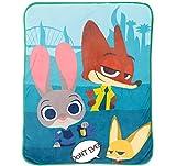 Disney/Pixar Zootopia 'Bunny Ears' Plush Throw, 50