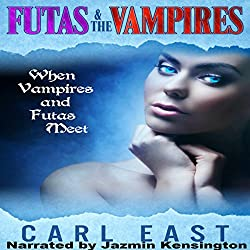 Futas and the Vampires
