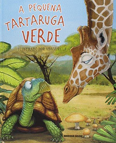 A Pequena Tartaruga Verde (Em Portuguese do - Tartaruga Verde