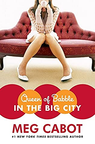 book cover of In the Big City