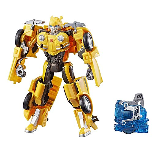 - Hasbro Transformers: Bumblebee - Energon Igniters Nitro Series Bumblebee