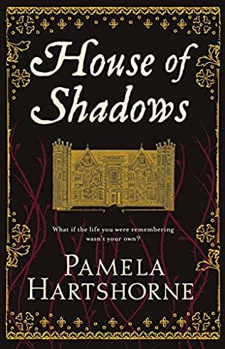 book cover of House of Shadows