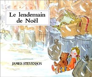 """Afficher """"Le Lendemain de Noël"""""""