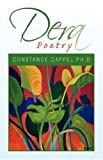 Dera Poetry by Constance Cappel front cover