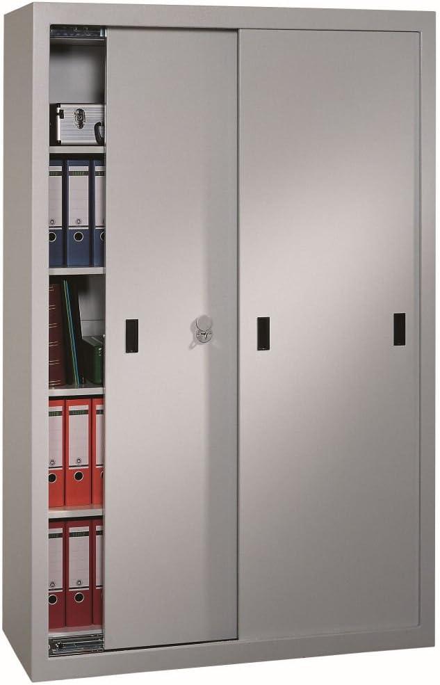 SDK resistente al fuego armario modelo 860 armario de armario: Amazon.es: Bricolaje y herramientas