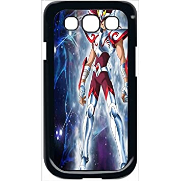 Carcasa Samsung Galaxy S3 Seya Caballero del Zodiac: Amazon ...