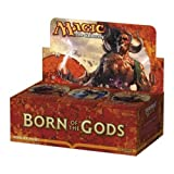 Magic the Gathering Born of the Gods Booster Box 36 packs