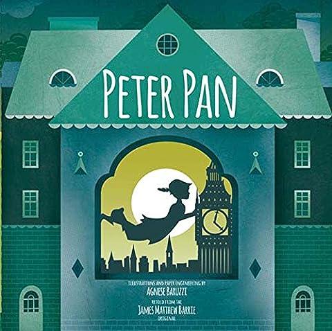 Peter Pan - Peter Pan Toy