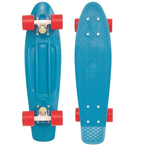 Penny Complete Skateboard Trucks 22 Inch