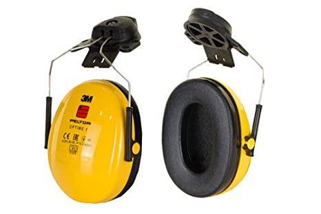 beeswift h510p3e-405-gu Peltor optime 1 Casco Attach