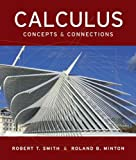 img - for Calculus: Concepts & Connections book / textbook / text book
