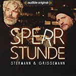 Sperrstunde (Original Podcast) | Sperrstunde