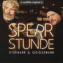 Sperrstunde (Original Podcast) Radio/TV von  Sperrstunde Gesprochen von: Dirk Stermann, Christoph Grissemann