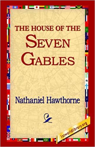 Book The House of the Seven Gables