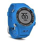 Garmin Approach S2 GPS Golf Watch (Blue) (Discontinued by Manufacturer)