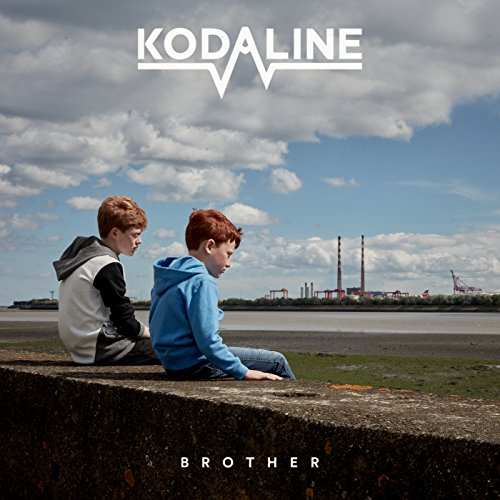 Kodaline - Brother (2017) [WEB FLAC] Download