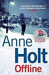 Offline (Hanne Wilhelmsen Series Book 9)