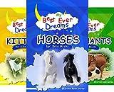 BEDtime Book Series (My Best Ever Dreams) (18 Book Series)