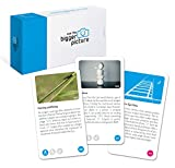 bigger picture cards - Inspiration- and assignment cards for photography enthusiasts