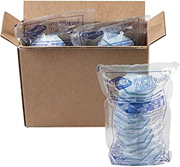 30-Count Clorox ToiletWand Disposable Rainforest Rush Refill