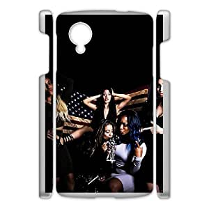 Google Nexus 5 Phone Case Fifth Harmony A6T5547986