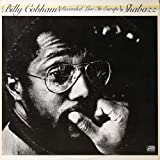 Shabazz by BILLY COBHAM (2014-07-23)
