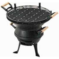 Grill Chef 0630 Barbecue, Gusseisen