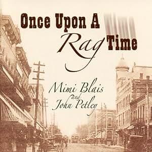 Once Upon a Rag Time
