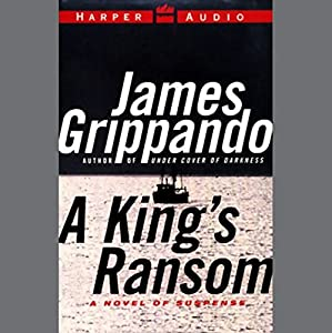 A King's Ransom Audiobook