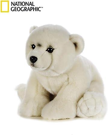 orso polare peluche grande