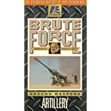 Brute Force: Artillery