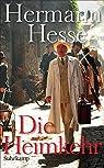 Die Heimkehr par Hesse