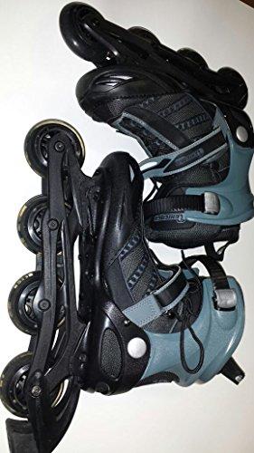 Chicago Crs69m Size 6 Micro Adjust Inline Skates
