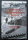 Ignorierte Geheimobjekte Hitlers. Kunstraubspuren in Bergwerken