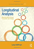 Longitudinal Analysis: Modeling Within-Person Fluctuation and Change (Multivariate Applications Series)
