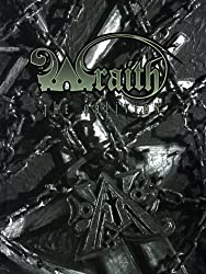 *OP Wraith The Oblivion 2nd Edition (World of Darkness)