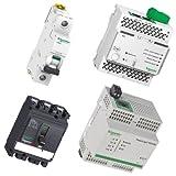 A9F54132 | SCHNEIDER Miniature Circuit Breaker, 1
