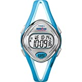 Timex Ironman Sleek 50-Lap Sport Watch - Women's