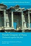 Pseudo-Gregory of Nyssa, Gregory, 158983092X