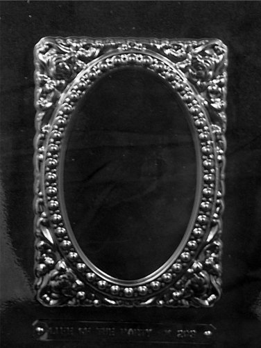 frame chocolate candy mold - 9