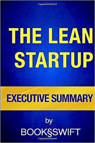 executive summaries of books