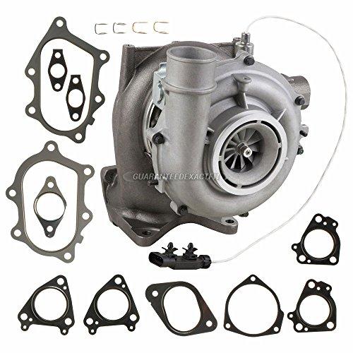 chevy silverado turbocharger kit - 9