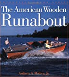 American Wood Runabout (Enthusiast Color)