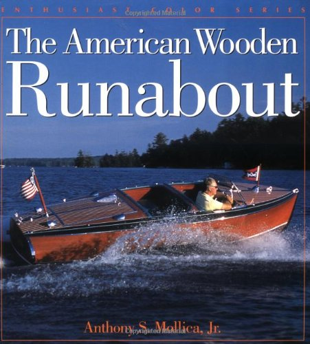 (American Wood Runabout (Enthusiast Color))