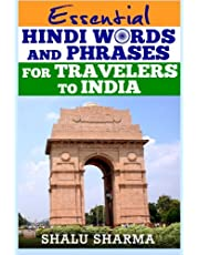 Essential Hindi Words And Phrases For Travelers To India