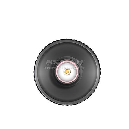 zhongjiany Lot de 7 packs de gonfleur de v/élo Accessoires de pompe Schrader Valve Presta Valve Dunlop//Woods Valve Adaptateur de gonflage L/éger et Portable pour v/élo de route VTT BMX et balles de sport