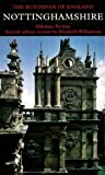 Nottinghamshire (Pevsner Architectural Guides: Buildings of England)